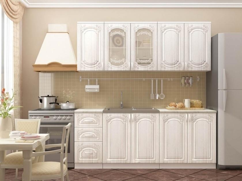 цена на кухонный гарнитур Кухня Лиза 1 2000 Кухня Лиза 1 2000