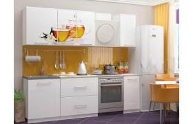 Кухонный гарнитур Липовый чай 2000