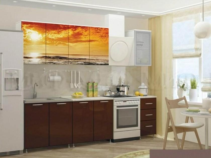 кухонный гарнитур Кухня Закат 2000 Кухня Закат 2000