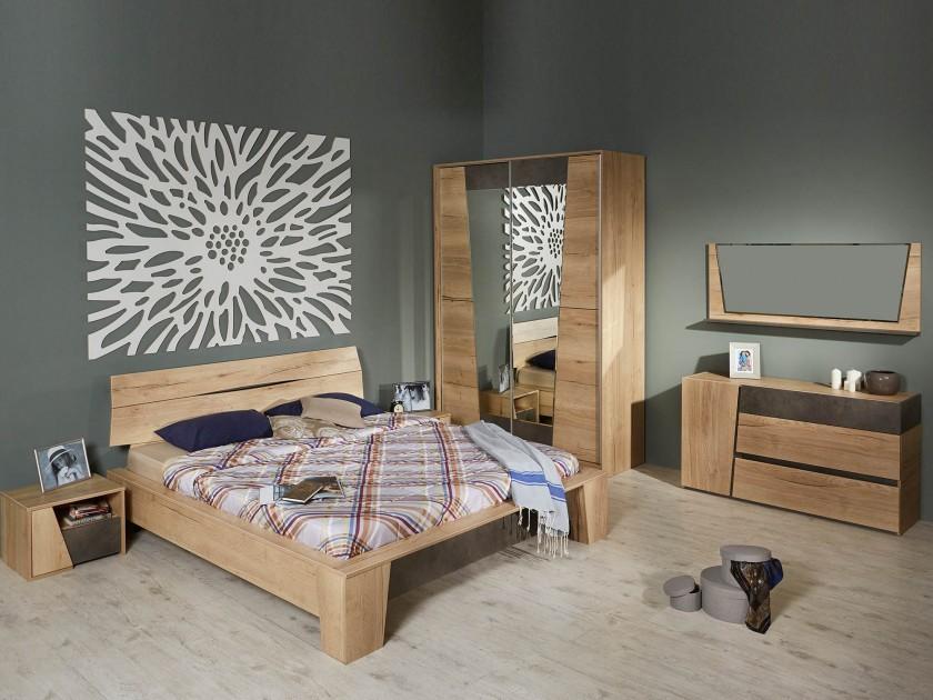 спальный гарнитур Спальня Стреза Стреза