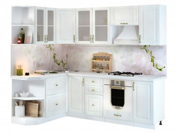 Кухонный гарнитур Виктория