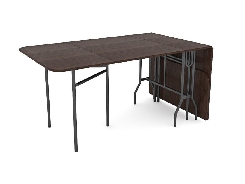 обеденный стол Стол-книжка (трансформер) Maksimus Plus Maksimus