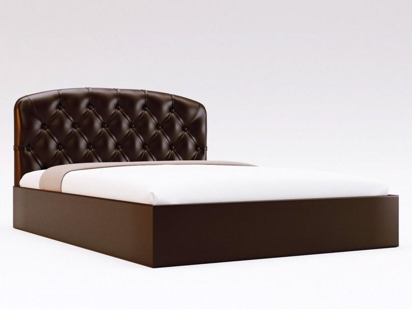 кровать Кровать Лацио Капитоне с ПМ (90х200) Кровать Лацио Капитоне с ПМ (90х200)