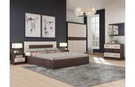 Спальный гарнитур Спальня Сити-3