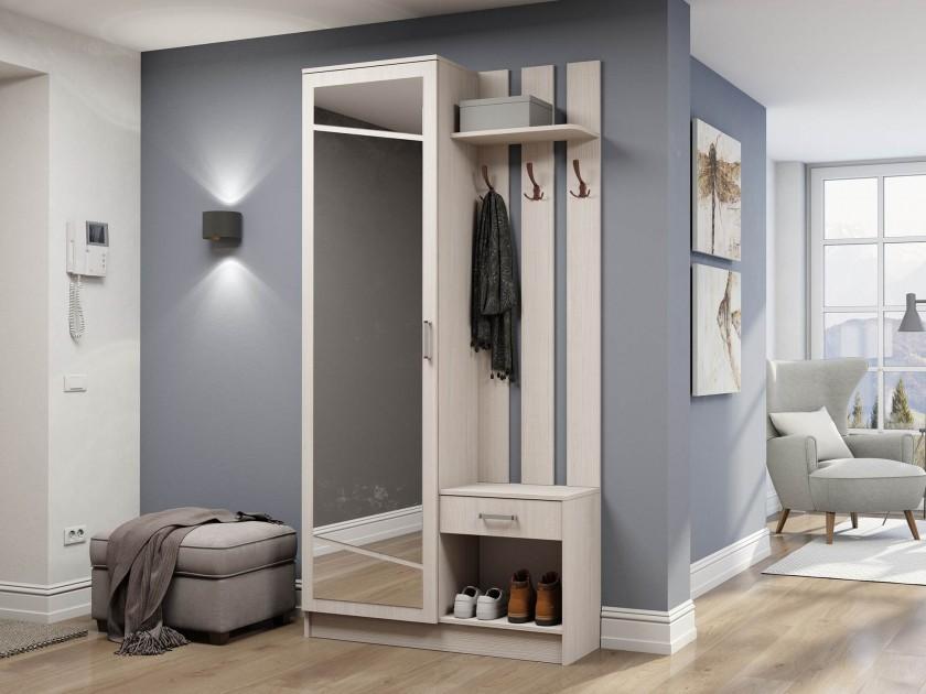 Шкафы распашные шкафы в прихожую встроенные