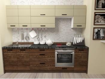 Кухонный гарнитур Канзас