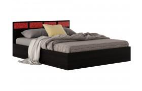 Кровать с матраом Promo B Cocos Виктория- (160х200)