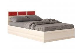 Кровать Кровать с матрасом ГОСТ Виктория-С (120х200)
