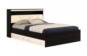 Кровать с блоком, ящикам и матраом Promo B Cocos Виктория ЭКО