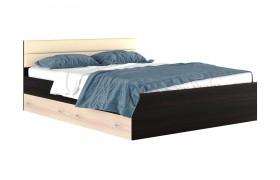 Кровать с ящикам и матраом Promo B Cocos Виктория-МБ (160х200)