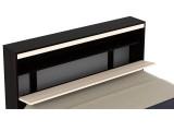 Кровать с блоком и матрасом Promo B Cocos Виктория-МБ (140х200) купить