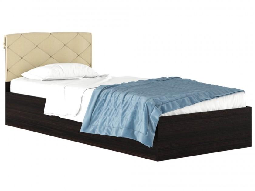 кровать Кровать с матрасом Promo B Cocos Виктория-П (90х200) Кровать с матрасом Promo B Cocos Виктория-П (90х200)