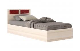 Кровать Кровать с матрасом ГОСТ Виктория-С (80х200)