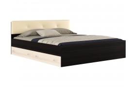 Кровать с ящикам и матраом Promo B Cocos Виктория ЭКО-П (180х2