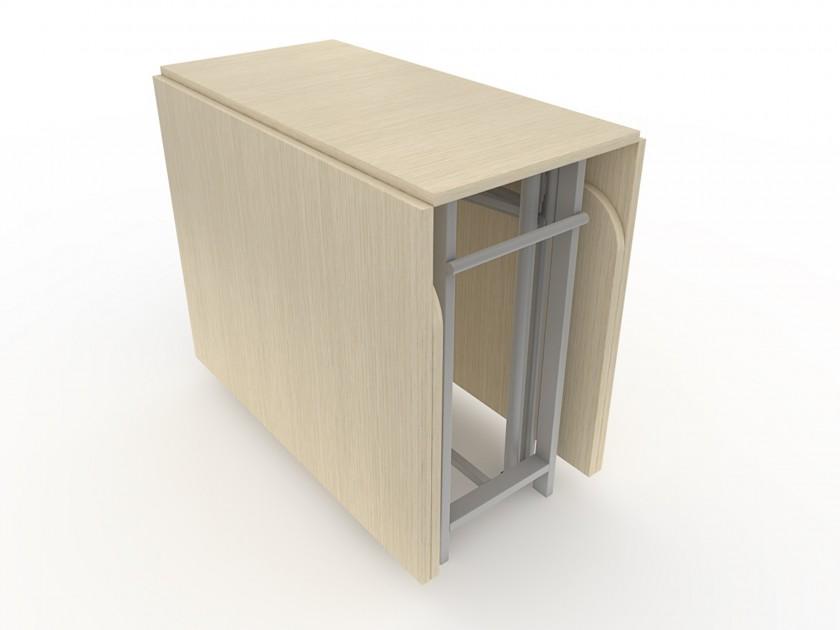 обеденный стол Стол-книжка (трансформер) Maksimus - 2 - Plus Maksimus