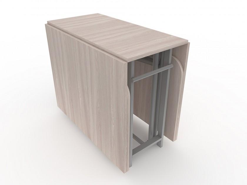 цена на обеденный стол Стол-книжка (трансформер) Maksimus - 2 - Plus Maksimus