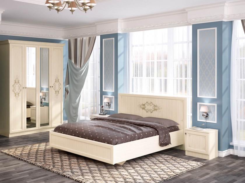 Фото - спальный гарнитур Спальня Вербена Вербена спальня