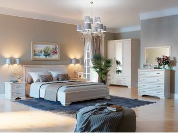 Спальный гарнитур Сиена