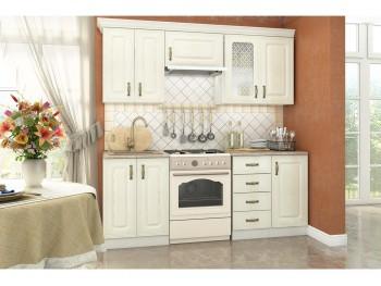 Кухонный гарнитур Кухня Ника 2068