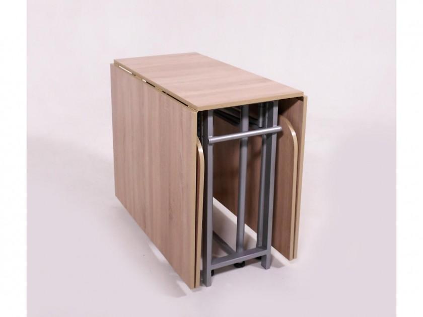 обеденный стол Стол-книжка (трансформер) Maksimus - 2 Maksimus