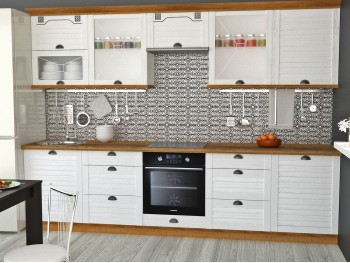 Кухонный гарнитур Кантри