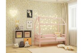 Кровать Кровать-домик с одним ограничителем (70х140)