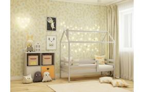 Кровать Кровать-домик с одним ограничителем (70х160)