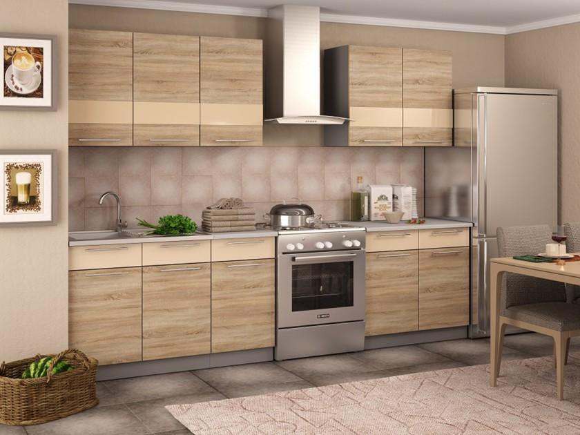 кухонный гарнитур Кухня Олеся 2000 Олеся