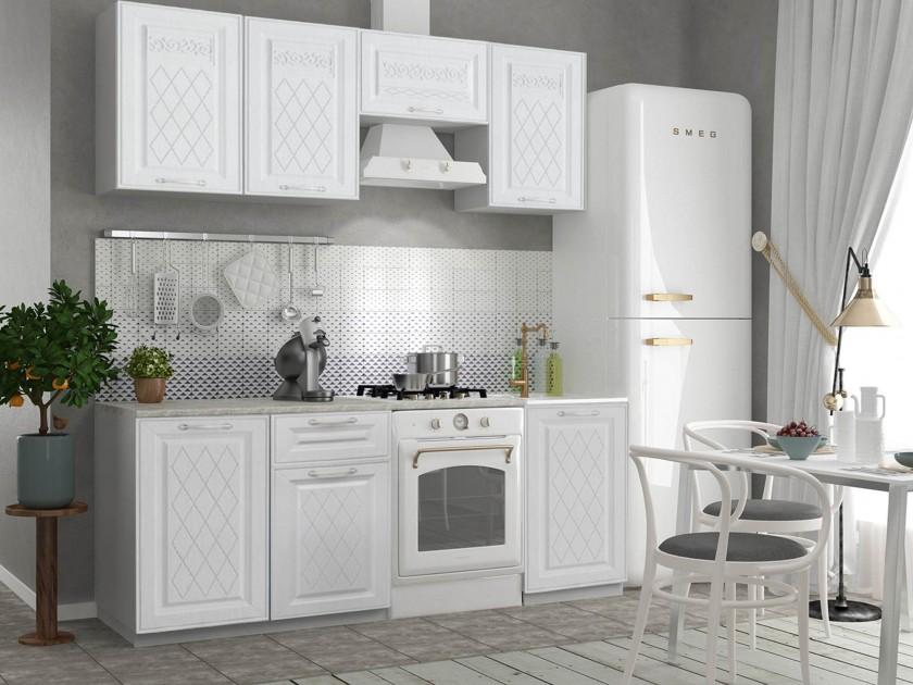 кухонный гарнитур Кухня Вита 2100 Кухня Вита 2100