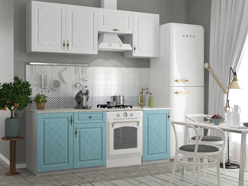 кухонный гарнитур Кухня Гранд 2100 Кухня Гранд 2100
