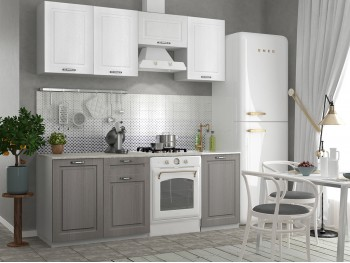 Кухонный гарнитур Кухня Капри 2100