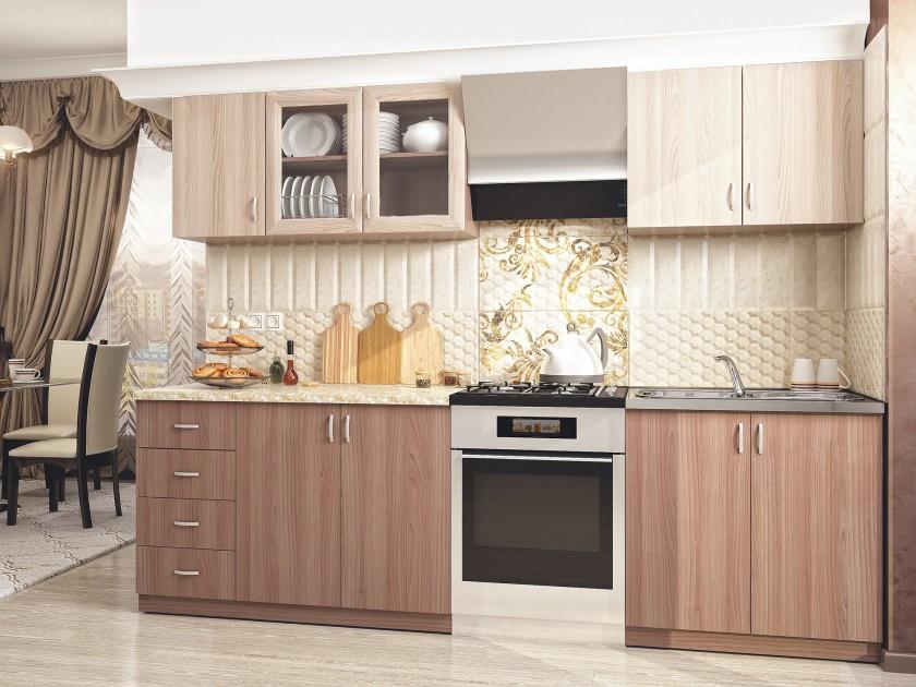 кухонный гарнитур Кухня Татьяна 2000 Татьяна