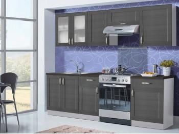 Кухонный гарнитур Кухня Базис 2,35