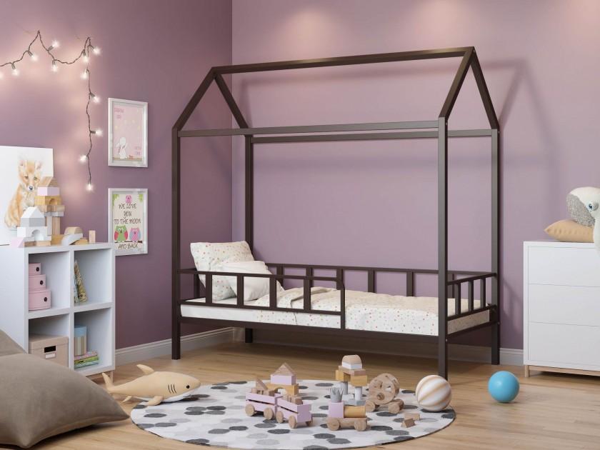 Фото - кровать Кровать-домик Риччи (90х190) Риччи кровать кровать домик с ящиком риччи 90х190 риччи