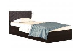 Кровать с матраом Promo B Cocos Виктория-П (90х200)