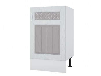 Шкаф Камелия в цвете Вуд серый