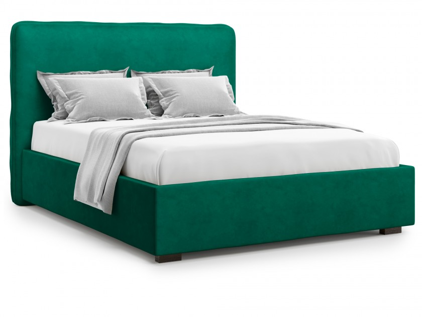 кровать Кровать с ПМ Brachano (160х200) Brachano кровать кровать brachano без пм 160х200 кровать brachano без пм 160х200