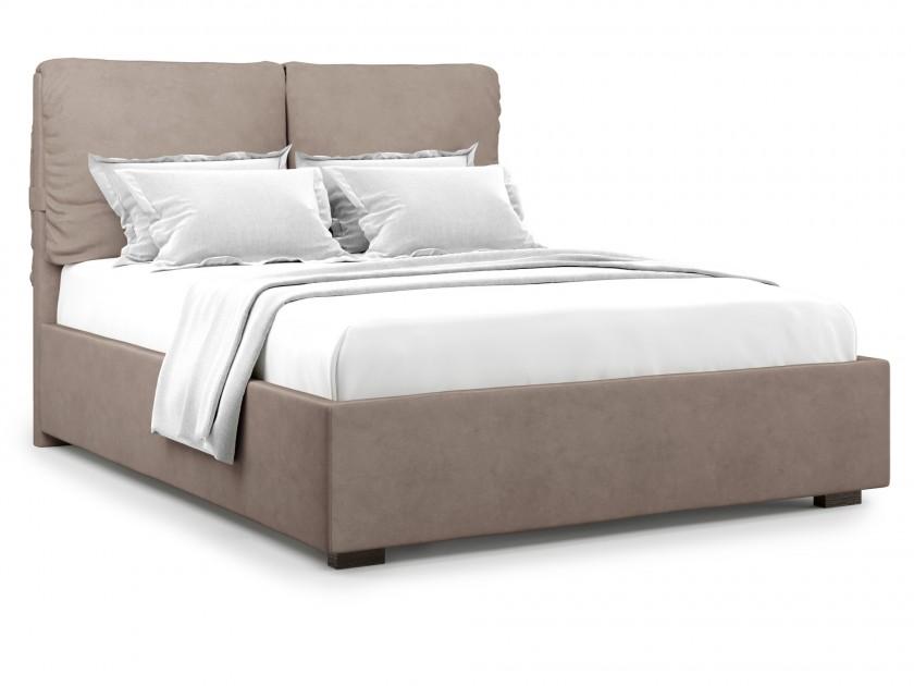 Кровать с ПМ Trazimeno (140х200) Trazimeno
