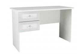 Компьютерный стол Прованс в цвете Белый