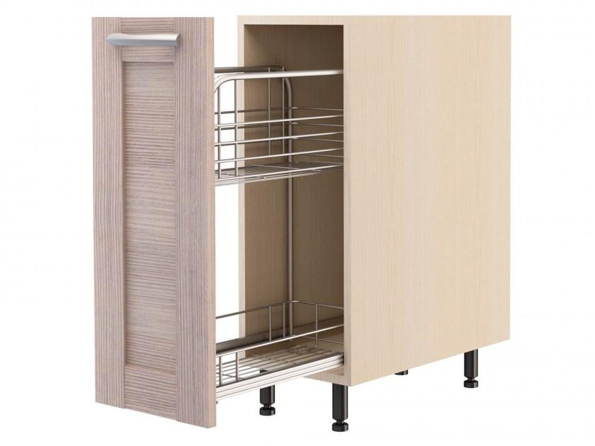 шкаф Шкаф напольный с корзиной Selena рамка 30 см Selena рамка