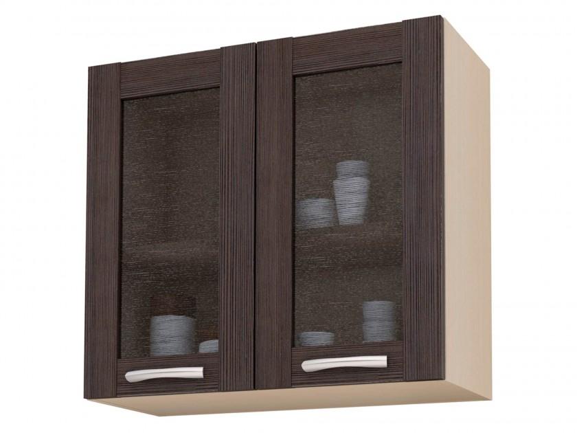 кухонный гарнитур Шкаф-витрина Selena рамка 80 см Selena рамка