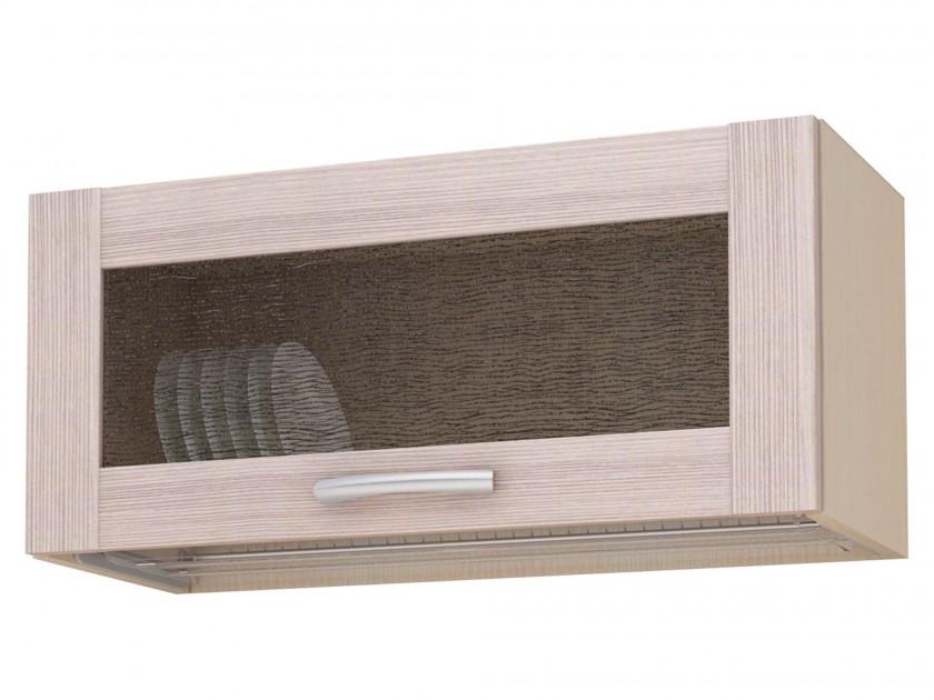 кухонный гарнитур Шкаф-витрина с сушкой Selena рамка 36х80 см Selena рамка