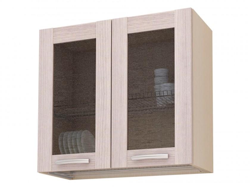 шкаф для кухни Шкаф-витрина с сушкой Selena рамка 80 см Selena рамка колье selena selena mp002xw13trs