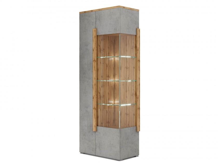 витрина Шкаф-витрина Римини Римини
