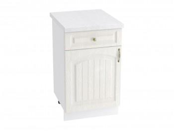 Шкаф Верона в цвете каркаса Белый