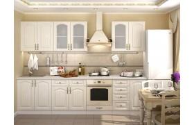 Кухонный гарнитур Верона в цвете каркаса Белый