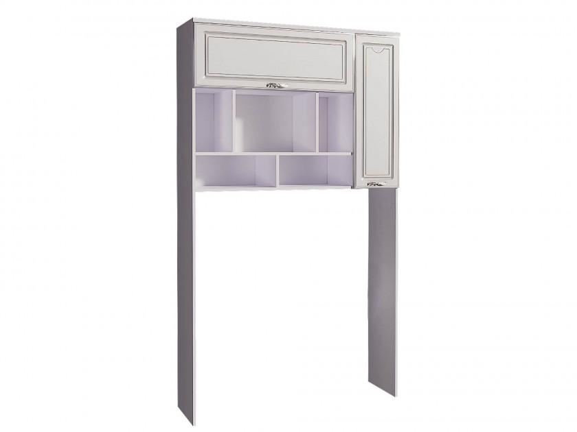 шкаф Шкаф многофункциональный для письменного стола Melania Melania