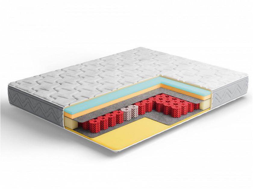 матрас Комфорт-Спектр в чехле Магнетик 160х190 Комфорт-Спектр в чехле Магнетик матрас комфорт бейс в чехле магнетик 120х190 комфорт бейс в чехле