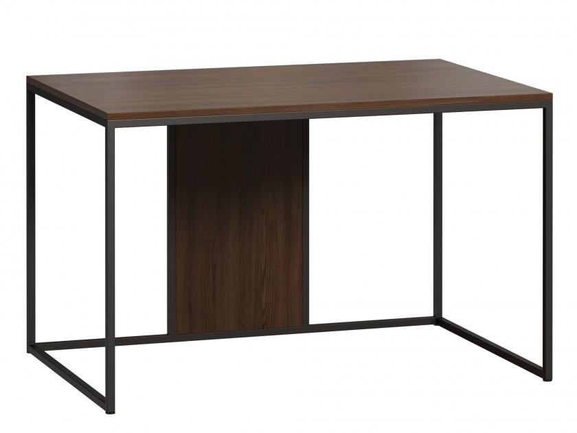 письменный стол Стол письменный Бервин Бервин стол письменный compass ас 6 грей ящики слева