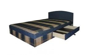 Кровать Мегабосс